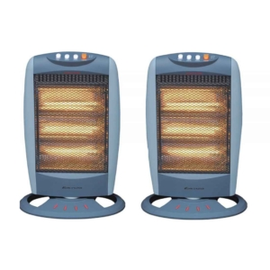 Portable Halogen Heater